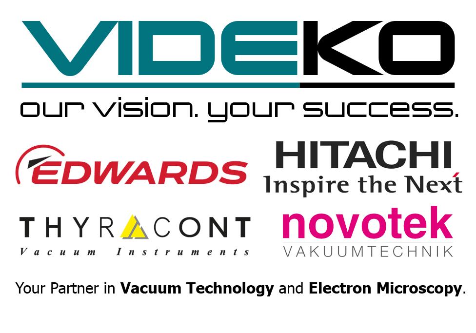 Kombi Logo Partner of VIDEKO