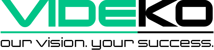 VIDEKO Logo 2018